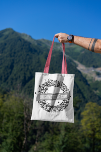 5 Ways To Use Canvas Tote Bags
