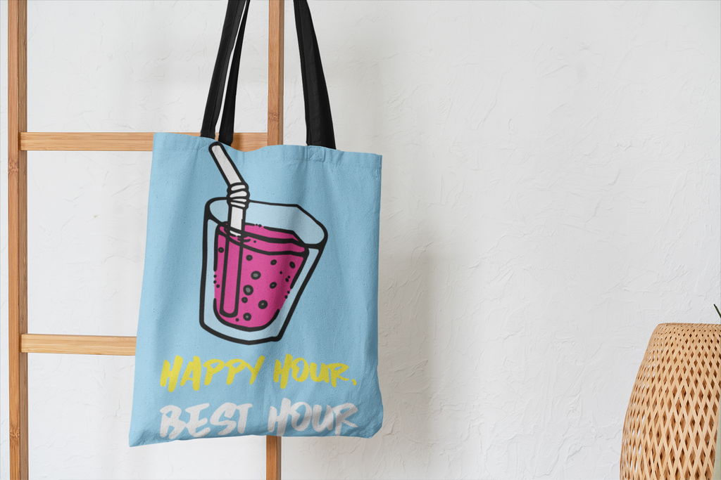 Tote Bag Painting Ideas