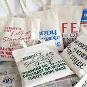 Tote Bags/ Grocery Bags/ Canvas Tote bags/ Cooler Launch Bag