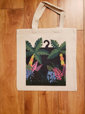 No Minimum Tote Bags