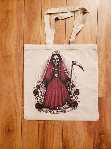 High Quality Canvas Tote Bags