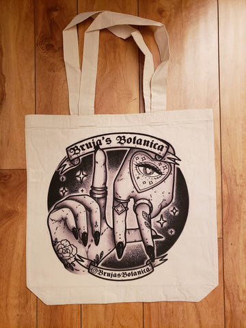 Custom Canvas Tote Bags