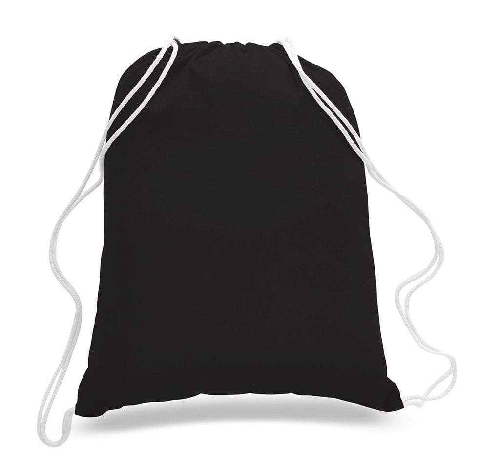BAG DRAW SET OF ( 12 ) DRAWSTRING BACKPACK 100% COTTON SHEETING
