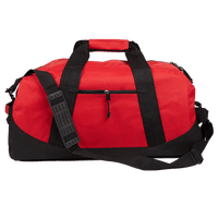 "20""Two Tone Duffle Bag"