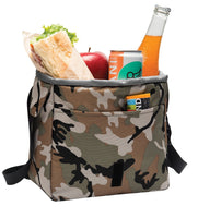 Lunch Cooler Messenger