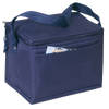 BAGANDTOTE Polyester NAVY Polyester Cooler Bags
