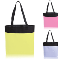 NEON CUSTOMIZE TOTE BAG