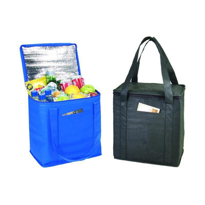 BAGANDTOTE Polyester NON-WOVEN COOLER TOTE
