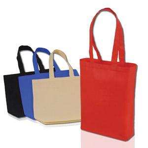 BAGANDTOTE Polyester Promotional Wholesale Non-Woven Polypropylene Tote Bags
