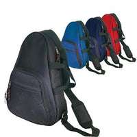 BAGANDTOTE SLING BAG Deluxe Body Sling Backpack