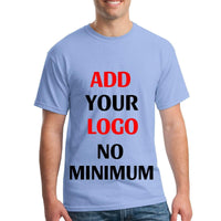BAGANDTOTE T-Shirt Custom Adult Heavy Cotton T-Shirt   5000