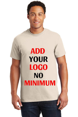 BAGANDTOTE T-Shirt Custom Adult Ultra Cotton T-Shirt   2000