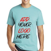BAGANDTOTE T-Shirt Custom Hammer Adult Pocket T-Shirt Description  H300