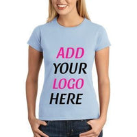 BAGANDTOTE T-Shirt Custom Ladies' Softstyle T-Shirt 64000L - Customized