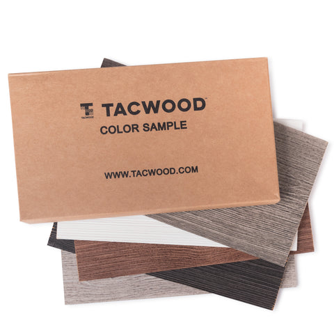 Tacwood Samples