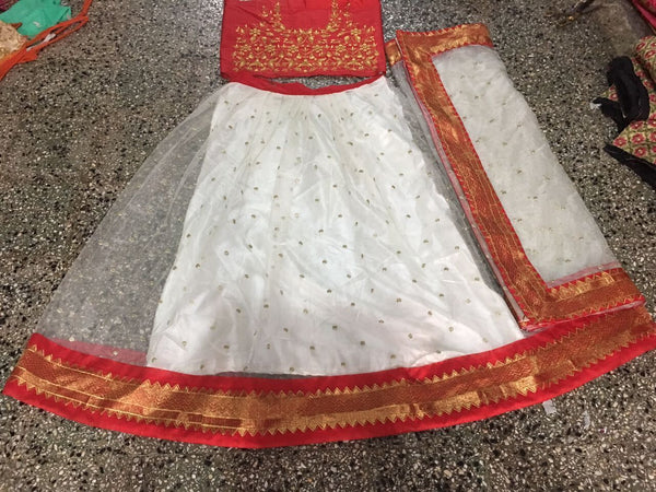 latest lehenga choli design