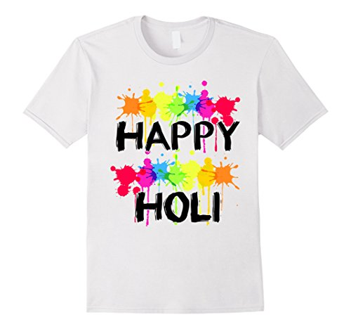Happy Holi Indian Hindu Spring Festival Of Colors - HolyHinduStore