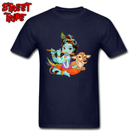 Baby Krishna T-Shirt  - 100% Cotton