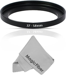 Goja 37MM to 58MM Lens Adapter Ring