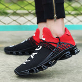 Running Sport Shoes - Name:wetrics