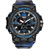 Military Watch 50m Waterproof  1545
