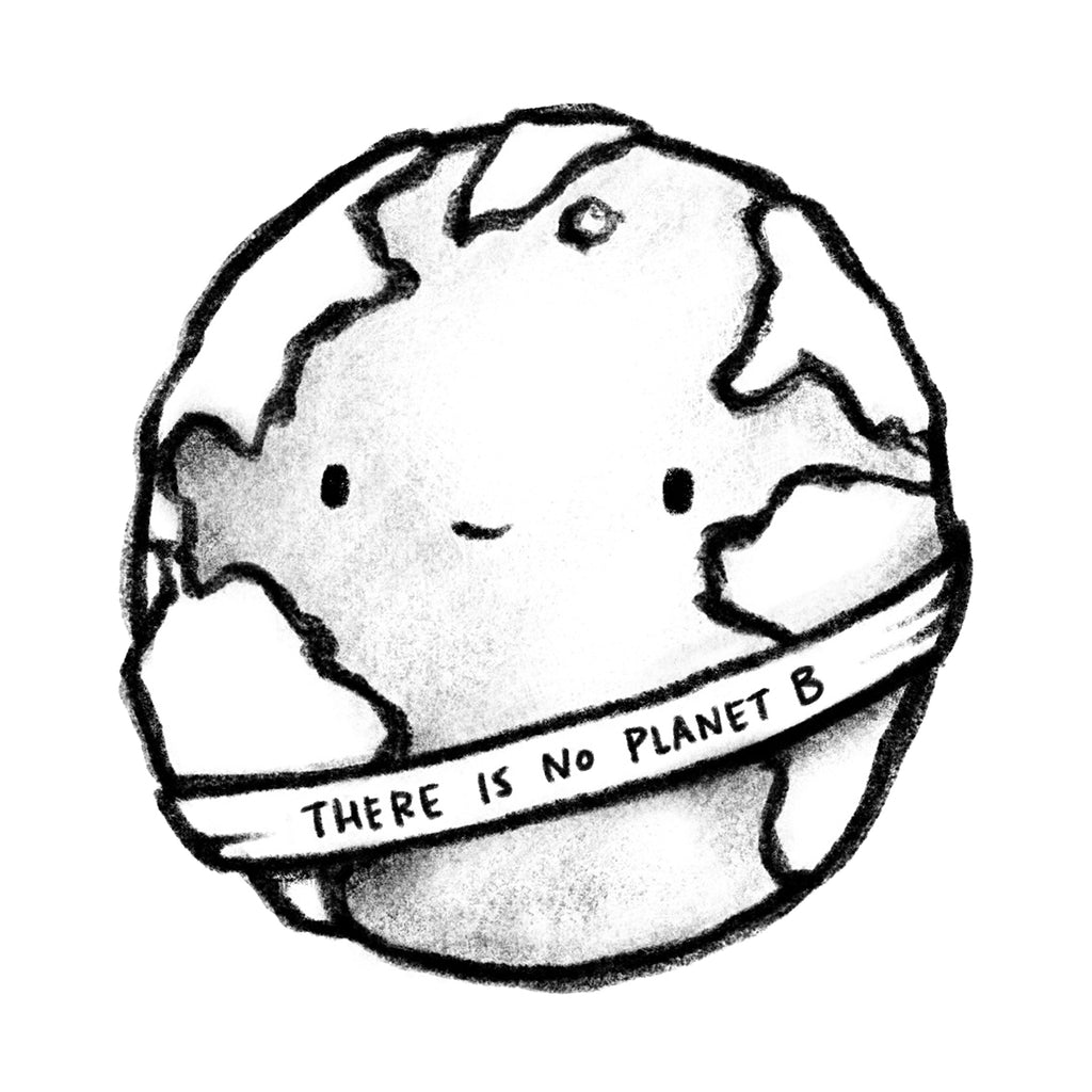 Global Climate Strike Free Downloadables