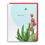 Card - Thank You Bee