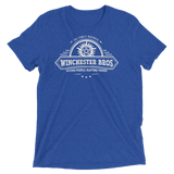 Supernatural Winchester Bros Family Business (Tri-Blend)