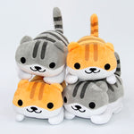 Neko Atsume Stuffed Plush Dolls