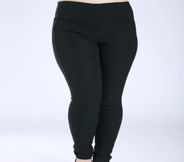 Wide Leg Yoga Pants