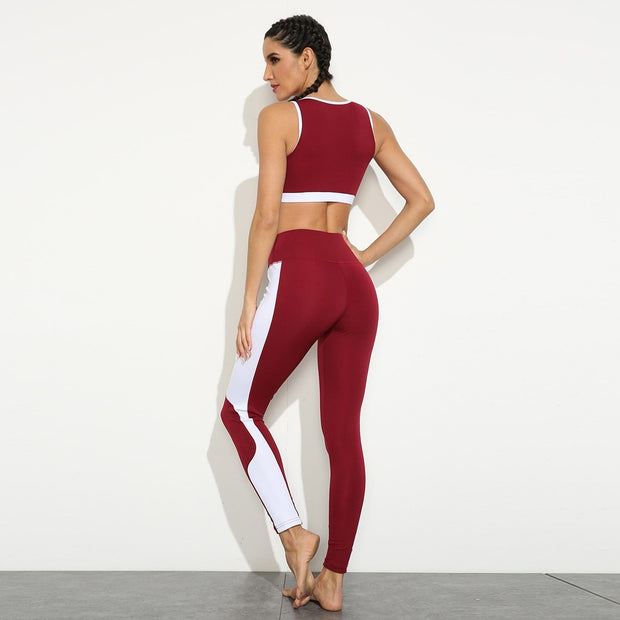 The Perfect Yoga Suit