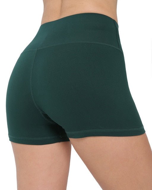 Fitness Workout Shorts