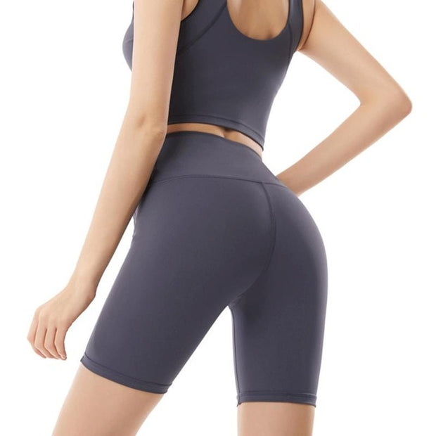 Vital Seamless Short Set