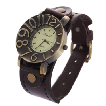 Streampunk Watches