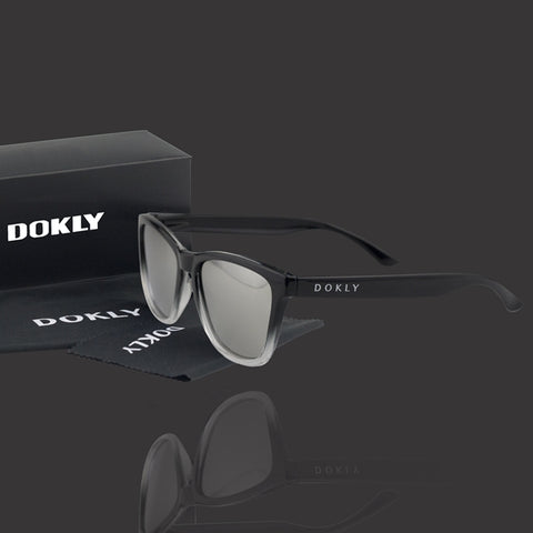 Polarized  Square SunGlasses