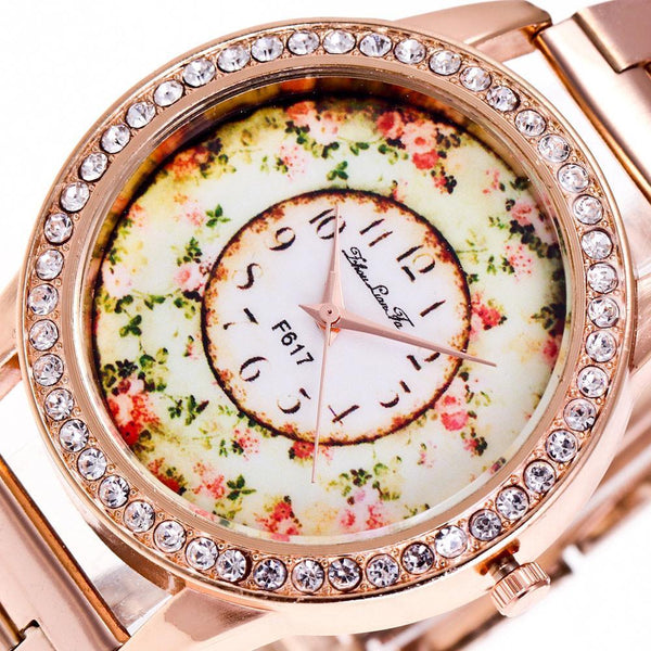 Beautiful BoHo Wrist Watch