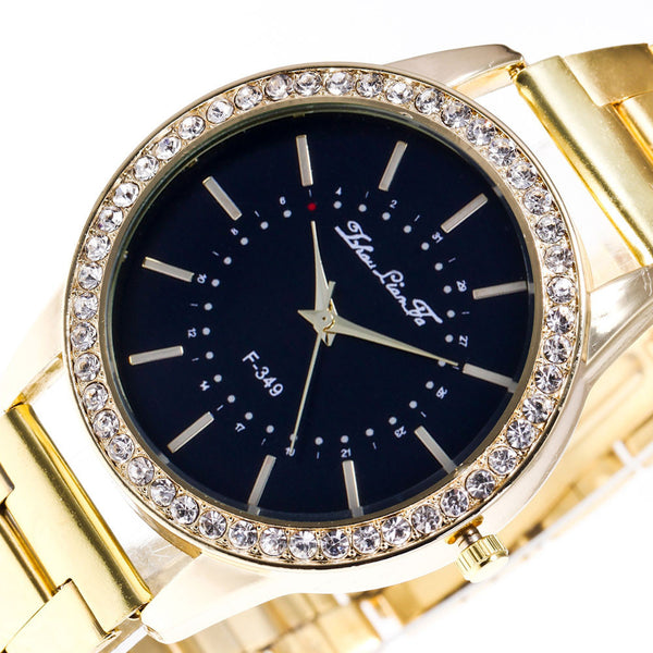 Beautiful Unisex Quartz Watch
