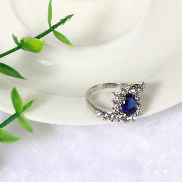 Beautiful Crystal Jewellery Ring