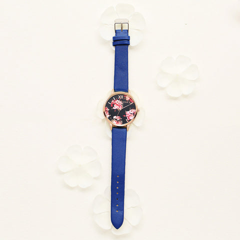 Womens Quartz dress watch