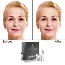 Age Defying Apple & Grape Stem Cell 50x Concentrate & Eucalyptus Peeling Mud Mask with Skincare Infuser
