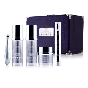 CBD Infused Diamond Exclusive Anti-Aging Eye Care Collection