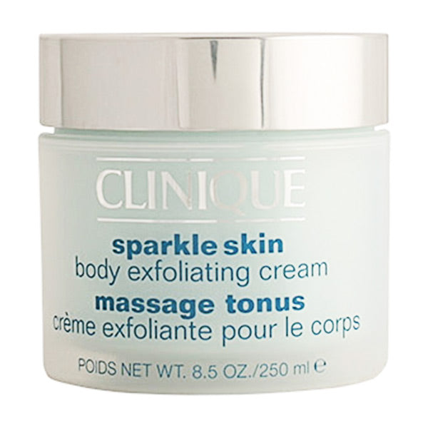 Exfoliante Corporal Sparkle Skin Clinique - My Beauter Shop