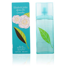 Perfume Mujer Green Tea Camellia Elizabeth Arden EDT - My Beauter Shop