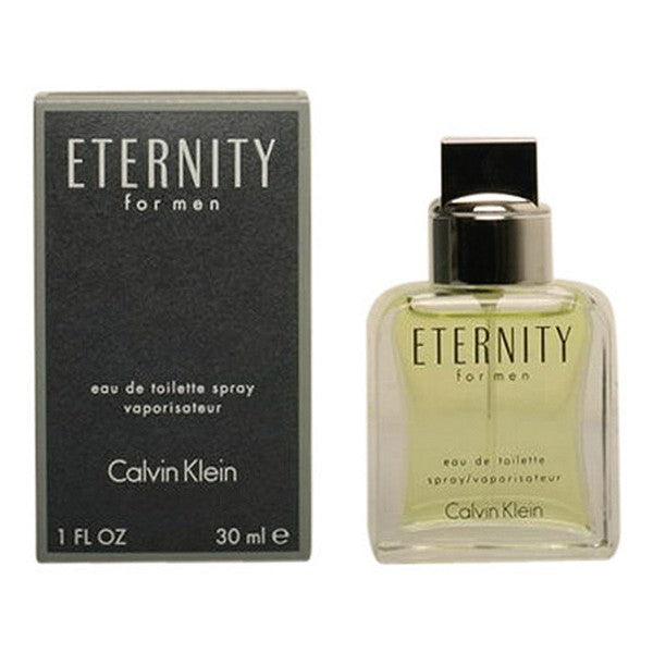 Perfume Hombre Eternity Calvin Klein EDT - My Beauter Shop