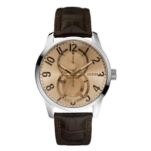 Reloj Hombre Guess W95127G2 (44 mm) - My Beauter Shop