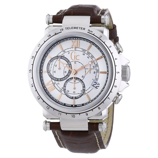 Reloj Hombre Guess X44005G1 (40 mm) - My Beauter Shop
