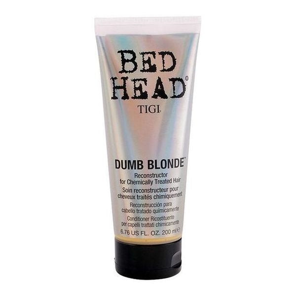 Champú Revitalizante Bed Head Dumb Blonde Tigi - My Beauter Shop