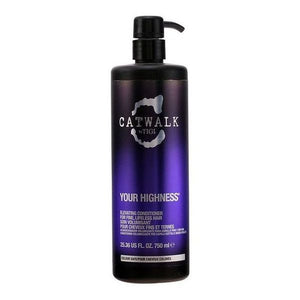 Acondicionador para Cabello Fino Catwalk Tigi - My Beauter Shop