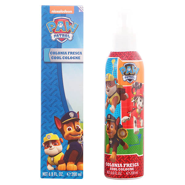 Perfume Infantil The Paw Patrol EDC - My Beauter Shop