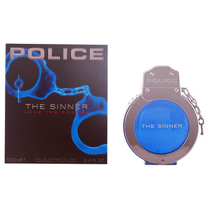 Perfume Hombre The Sinner Man Police EDT - My Beauter Shop